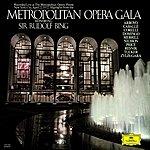 Metropolitan Opera Orchestra Metropolitan Opera Gala Honoring Sir Rudolf Bing (1972)