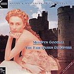 Medwyn Goodall The Fair Queen Guinevere