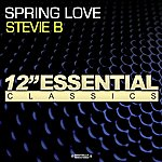 Stevie B. Spring Love