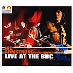 Nic Armstrong Live At the BBC - EP