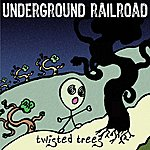 The Underground Railroad Twisted Trees