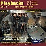 Substyle Playbacks For Drummers, Vol.7 (Bonus Tracks)