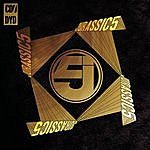 Jurassic 5 J5 Deluxe Re-Issue