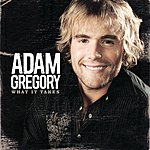 Adam Gregory What It Takes (Single)