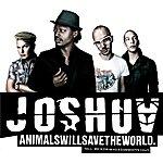Joshua Animals will save the world