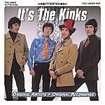 The Kinks It's The Kinks