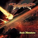 Dragonforce Sonic Firestorm