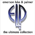 Emerson, Lake & Palmer The Ultimate Collection