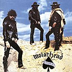 Motörhead Ace Of Spades (Reissue)