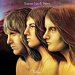 Emerson, Lake & Palmer Trilogy (Reissue)