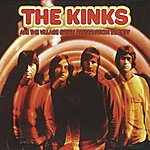The Kinks The Village Green Preservation Society (Deluxe Expanded Edition)