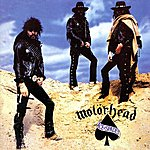 Motörhead Ace Of Spades (Reissue) (Bonus Tracks)