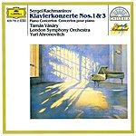 Tamás Vásáry Rachmaninov: Piano Concertos Nos.1 & 3