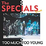 The Specials Too Much Too Young - Live