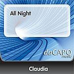 Claudia All Night