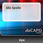 Ape Alle Spalle