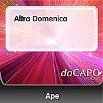 Ape Altra Domenica