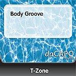 T-Zone Body Groove