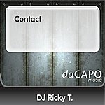 D.J. Ricky T Contact