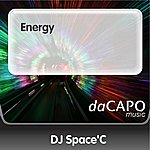 DJ Space'C Energy (Feat.  Anne)