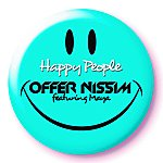 Offer Nissim Happy People (Feat. Maya)