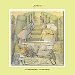 Genesis Selling England By The Pound (New Stereo Mix)