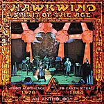 Hawkwind Spirit of the Age - An Anthology 1976-1984