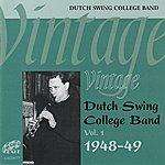 Dutch Swing College Band Vintage Dutch Swing College Band - Vol. 1