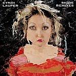 Cyndi Lauper Shine Remixes