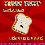 Parry Gripp Sandwich: Parry Gripp Song of the Week for May 27, 2008 - Single