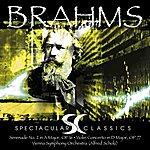 Johannes Brahms Spectacular Classics