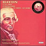 Vienna Chamber Orchestra Spectacular Classics Haydn