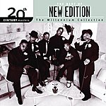 New Edition The Best Of New Edition 20th Century Masters The Millennium Collection