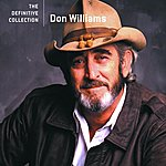Don Williams The Definitive Collection