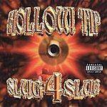 Hollow Tip Slug 4 Slug