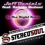 Jeff Daniels In The Night Time
