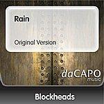 The Blockheads Rain (Original Version)