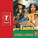 Laxmikant Pyarelal Mr. India