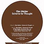 Elan Mehler Scheme For Thought (Daisuke Remixes)