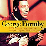 George Formby Leaning On A Lampost
