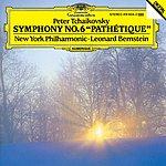 "New York Philharmonic Tchaikovsky: Symphony No.6 ""Pathetique"""