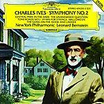New York Philharmonic Charles Ives: Symphony No.2