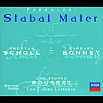 Barbara Bonney Pergolesi: Stabat Mater; Salve Regina in F Minor; Salve Regina in A Minor