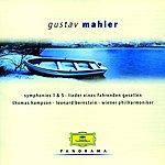 Royal Concertgebouw Orchestra Gustav Mahler: Symphonies 1 & 5 Etc.