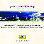 New York Philharmonic Panorama: Tchaikovsky