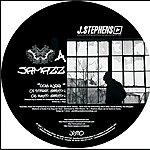 Jamazz Oooh Wee/Paranoid EFX