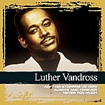 Luther Vandross Collections