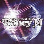 Boney M The Greatest Hits