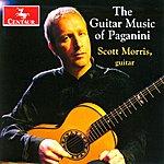Scott Morris The Guitar Music Of Paganini
