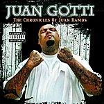 Juan Gotti Chronicles Of Juan Ramos